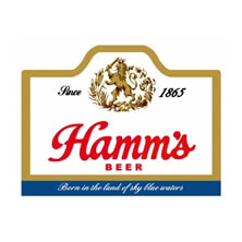Faust Distributing - Hamm's