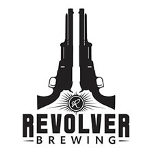 Faust Distributing - Revolver Brewing