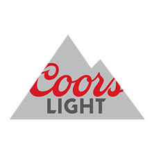Faust Distributing - Coors Light