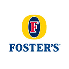 Faust Distributing - Foster's Lager