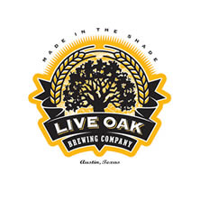 Faust Distributing - Live Oak Brewing